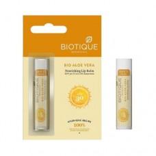 Бальзам для губ питательный с Алоэ Вера, Biotique Bio Aloe Vera
