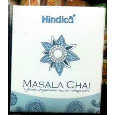 """Черный индийский чай со специями """"Масала"""" Hindica"""