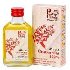 Масло семян чиа Радоград, 100 мл