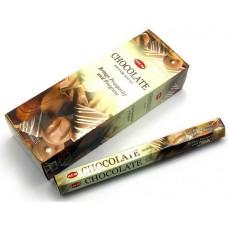 Благовония HEM, Шоколад