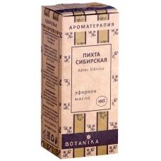 Эфирное масло Пихта сибирская, 10 мл