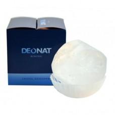 Дезодорант кристалл природный в коробочке