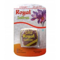 Шафран Royal Saffron