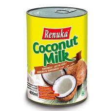 Кокосовое молоко, Renuka