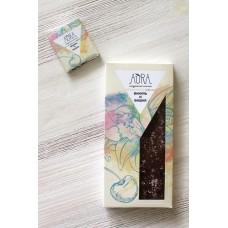 """Натуральный шоколад """"Ваниль и вишня"""",  Aura"""