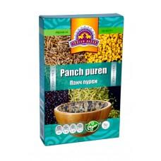 Панч пурен (Punch Puren), Indian Bazar