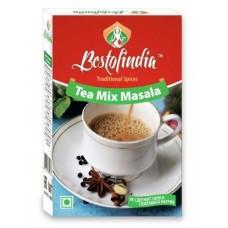 Смесь специй для чая Tea Mix Masala Bestofindia