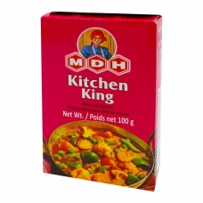Смесь специй Король кухни (Kitchen King) MDH