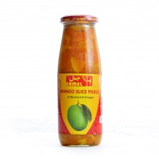 Соус - Пикули манго Camel