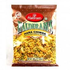 Снеки Haldiram's Hara Chiwda