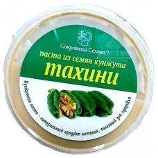 """Тахини - паста из семян кунжута """"Сокровища сезама"""""""