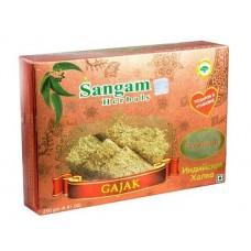 Индийская халва ГАДЖАК «Премиум», Sangam
