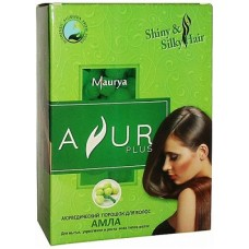 Порошок для волос Ayur Plus Амла, 50г