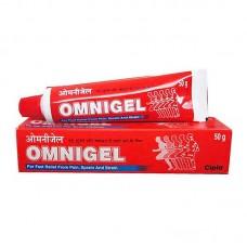 """Мазь для суставов """"Омнигель"""" Omnigel"""