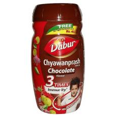 Чаванпраш Dabur Шоколадный