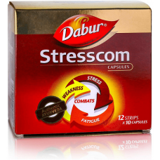 Стресском Dabur 120 капсул