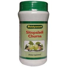 Ситопалади чурна (Sitopaladi Churna), Baidyanath