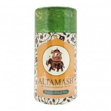 Чай черный листовой с лимоном, Altamash