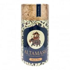 Чай черный листовой, Altamash