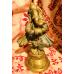 Статуэтка Ганеша 2 (бронза)