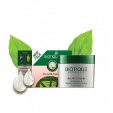 Маска для лица Biotique Bio Milk Protein с Молочным Протеином омолаживающая