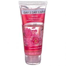 Пенка для умывания Day 2 day care Роза