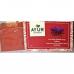 Мыло аюрведическое с шафраном, Ayur Ganga