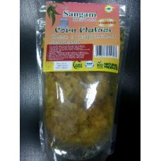 """Снеки Sangam Corn Flakes """"Смесь с кукурузными хлопьями"""""""