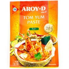 Паста для Том Ям AROY-D, 50 гр