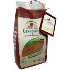 "Тростниковый сахар ""Сахараджа"" (гур, джаггери), 450 гр"