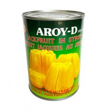 Джекфрут в сиропе, Aroy-d