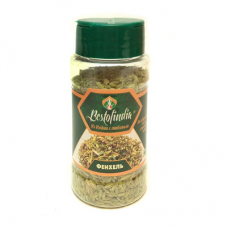 Фенхель (семена) в банке, Bestofindia (50 гр)