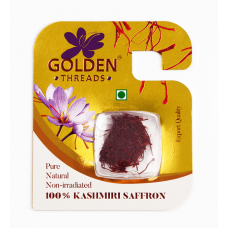 Шафран, Golden threads (1 гр)
