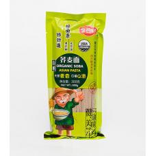 Лапша гречневая органическая Соба Mai Xiang Cun, 300 гр