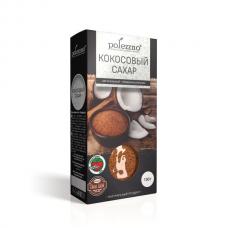 Кокосовый сахар Polezzno