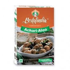 Смесь специй для картофеля Achari-Aloo Masala Bestofindia