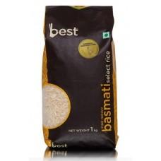 Рис Басмати Best Select