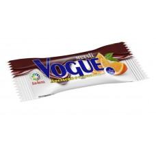 """Батончик """"Апельсин в шоколаде"""", Vogue"""