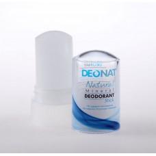 """Дезодорант-кристалл """"ДеоНат"""" 40 гр"""