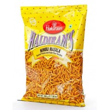 Снеки Haldiram's Nimbu masala