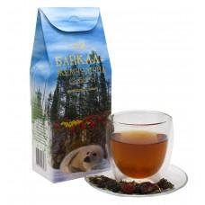 Чай «Байкал - Жемчужина Сибири»