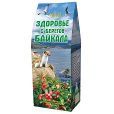 """Чай """"Здоровье с берегов Байкала"""""""