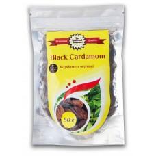 Кардамон черный Шри Ганга