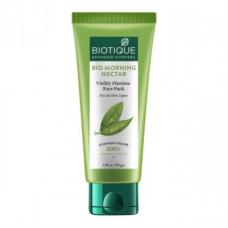 Маска для лица Bio Morning nectar Biotique Утренний нектар